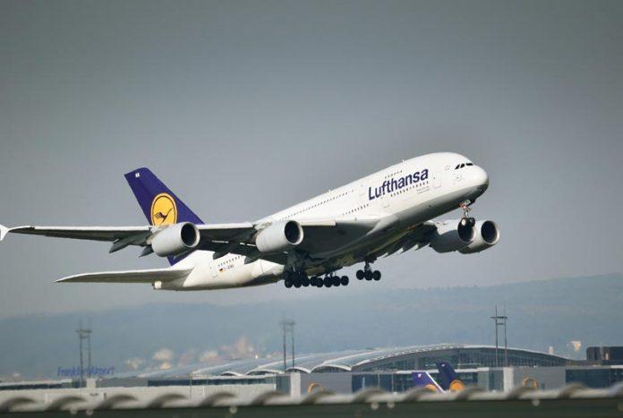 seguro de viaje con Lufthansa