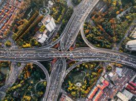 colisiones de tráfico